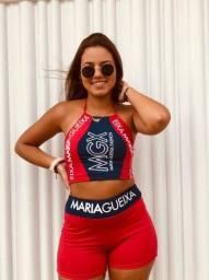 Conjunto Maria Gueixa