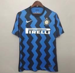Camisa Inter de Milão - 2020/2021