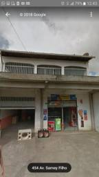 Aluga-se ponto comercial na Vila Palmeira