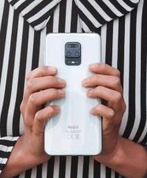 Fabuloso Xiaomi Redmi Note 9 S 6gb RAM 128gb Memória