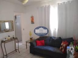 Apartamento à venda, 54 m² por R$ 85.000,00 - Conjunto Habitacional Pedro Perri - Araçatub