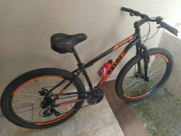 Magnífica bike caloi Vulcan