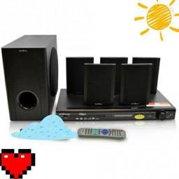 Home Theater Britânia <br><br>