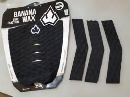 DECK SURF BANANA WAX