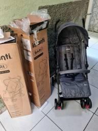 Carrinho de bebê- NOVO