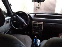 Uno Mille SX 4p