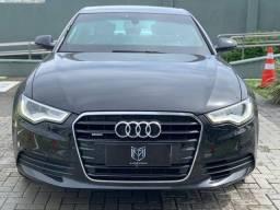 Audi A6 2013/2013 3.0 V6 Avant Ambient Blindado Apenas 26.000km