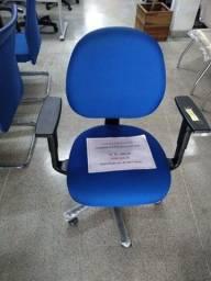Cadeira Executiva Back System