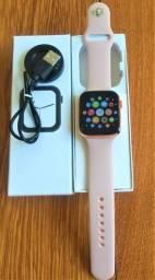 Smartwatch IWO T500 - Rose (Novo)