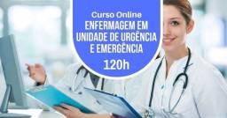 Curso Profissional Clínica De Enfermagem