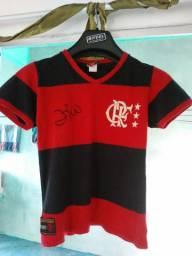 Camisa Flamengo Retrô Oficial(aceito Picpay)
