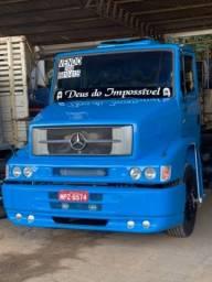Caminhão Mercedes 1620
