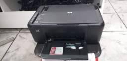 Vende sim uma impressora de cartucho falta o cabo