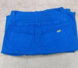 Calça jeans feminina 38