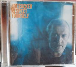 Cd Joe Cocker Respect Yourself