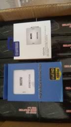 Adaptador VGA para HDMI