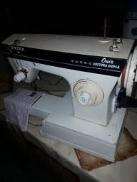 Maquina de costura singer reta 220v