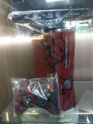 Xbox 360 slim edição especial COM GARANTIA
