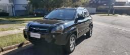 Hyundai Tucson único dono, revisado, sem detalhes, carro lindo, doc ok, pegar e andar !!