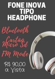 Fone Bluetooth Inova