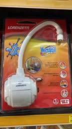 Torneira elétrica 127w ou 220 w produto novo
