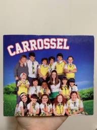 CD músicas CARROSSEL