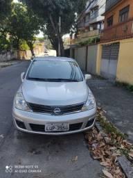 Tiida 2010/2011