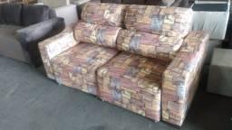 vende-se sofá novo direto de fabrica com garantia