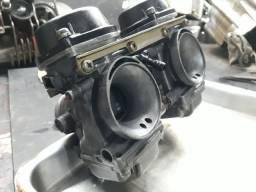 Carburadores Suzuki GS500 98