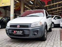 ML- Fiat Strada 1.4 Hard working 2020!