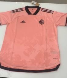Camiseta rosa inter 2020