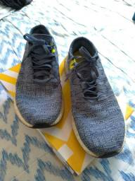 Tênis Adidas pure boost GO Masculino n. 40