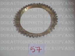 anel sincronizado 1 topic/besta 2.7/gs 3.0/k2400