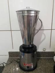 Liquidificador industrial 4 litros alta rotação 220w