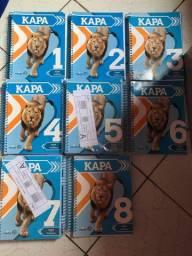 Coleção Anglo Kapa