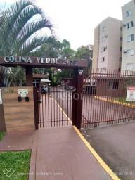 APARTAMENTO PARA LOCAÇÃO NO RESIDENCIAL COLINA VERDE - COUNTRY