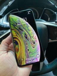 iPhone XS (256gb) - Muito novo