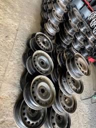 Vende-se Rodas de Ferro - (62) 9  * Wellington