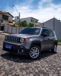 Jeep Renegade - 2020