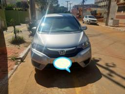Honda Fit 1.5 (particular)
