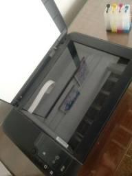 Impressora HP Deskjet 2050F