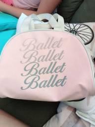 Roupa de balé até 6 anos