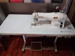 Máquina de costura reta Singer 191d20