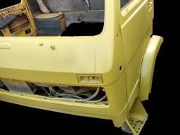 Cabina caminhão Volkswagen 13.130