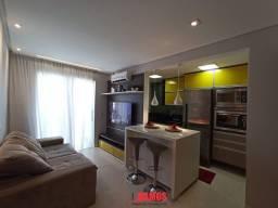 Lindo apartamento de 2 quartos com 1 suíte e varanda, no condomínio Villaggio Limoeiro!!