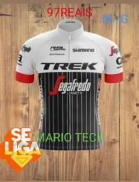 Lindas camisas ciclistas em promoção