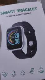 Smartwatch D20 / Y68