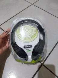 Fone de ouvido com Microfone XBOX 360