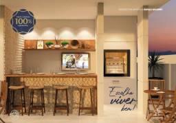 Le Premier Residence Club-66m²-3 dormitorios/suite e 2 vagas !!