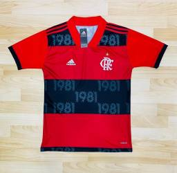 Camiseta de time